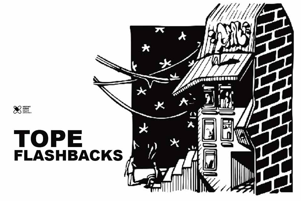Flashbacks - Tope | wystawa