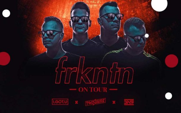 Frkntn On Tour