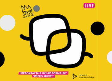 Impro Show!   Improkracja & Układ Formalny