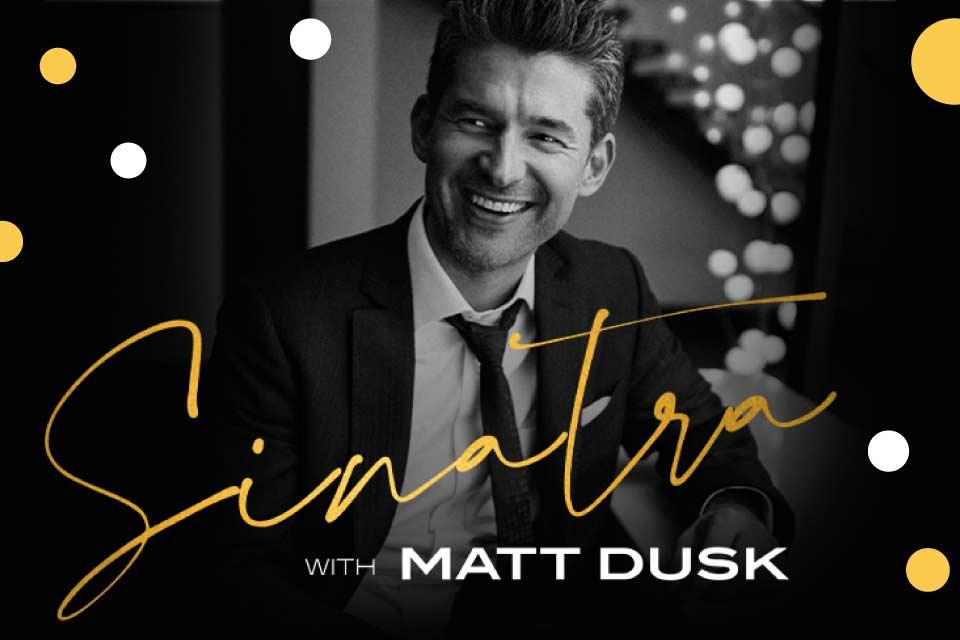 Matt Dusk | koncert