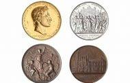 Współczesność i historia. Medalierstwo europejskie 1800–1889 | wystawa