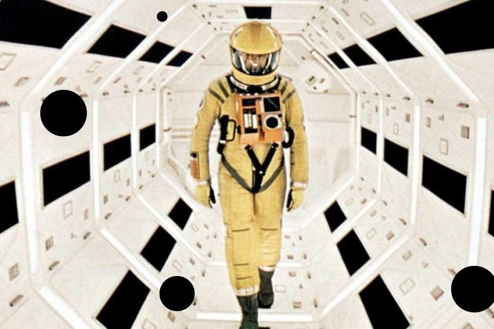 2001: Odyseja kosmiczna | cykl filmowe szaleństwo