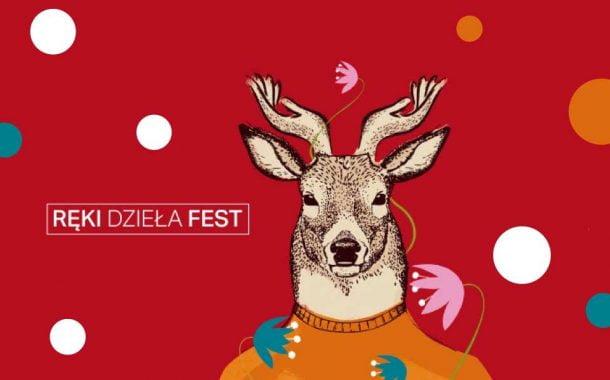 Ręki Dzieła Fest - 2021 - na pl. Solnym