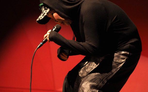 16. Jazztopad | Magiczno - medytacyjny wieczór z Sainkho Namtchylak i Nedem Rothenbergiem