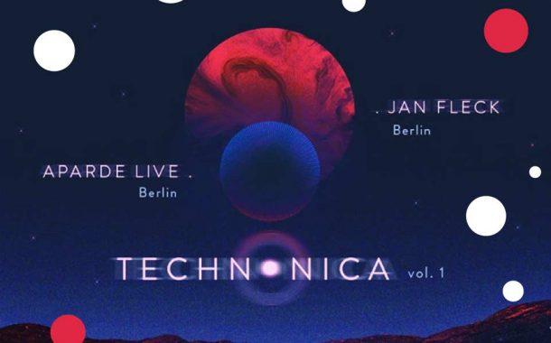 Aparde & Jan Fleck | DJ