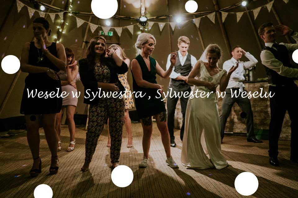 Sylwester w Klubie Wesele | Sylwester 2019/2020 we Wrocławiu