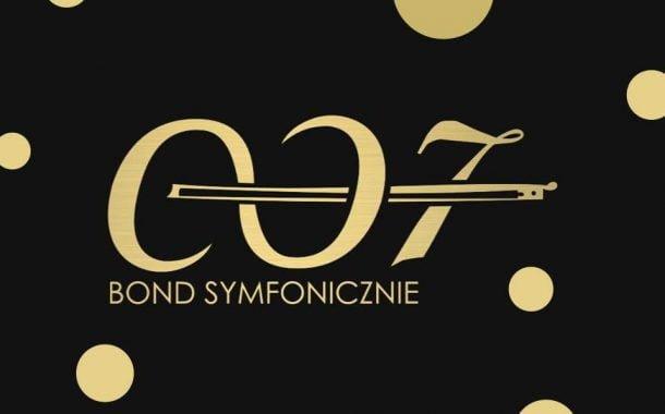 007 Bond Symfonicznie | koncert