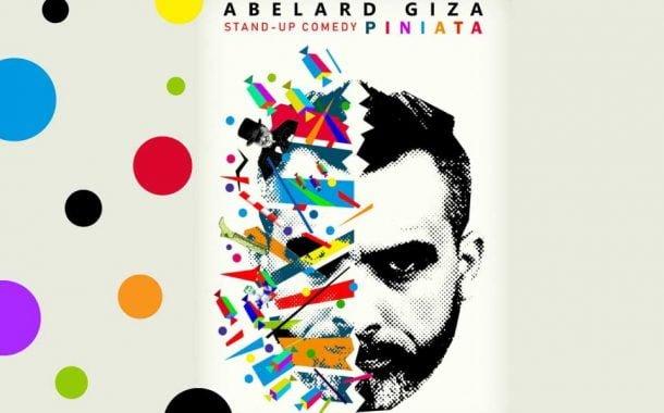 Abelard Giza | stand-up