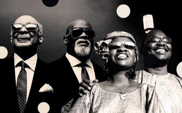 Amadou & Mariam and The Blind Boys of Alabama   koncert