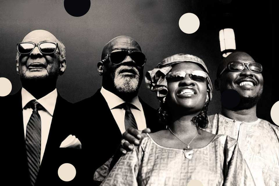 Amadou & Mariam and The Blind Boys of Alabama | koncert