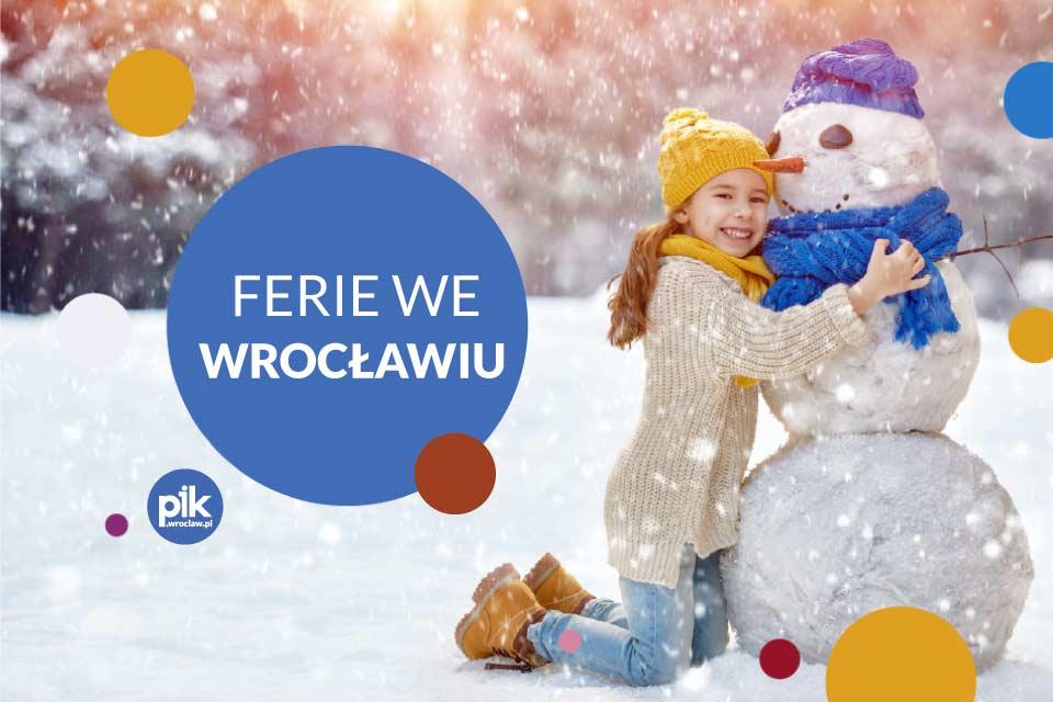 Ferie we Wrocławiu