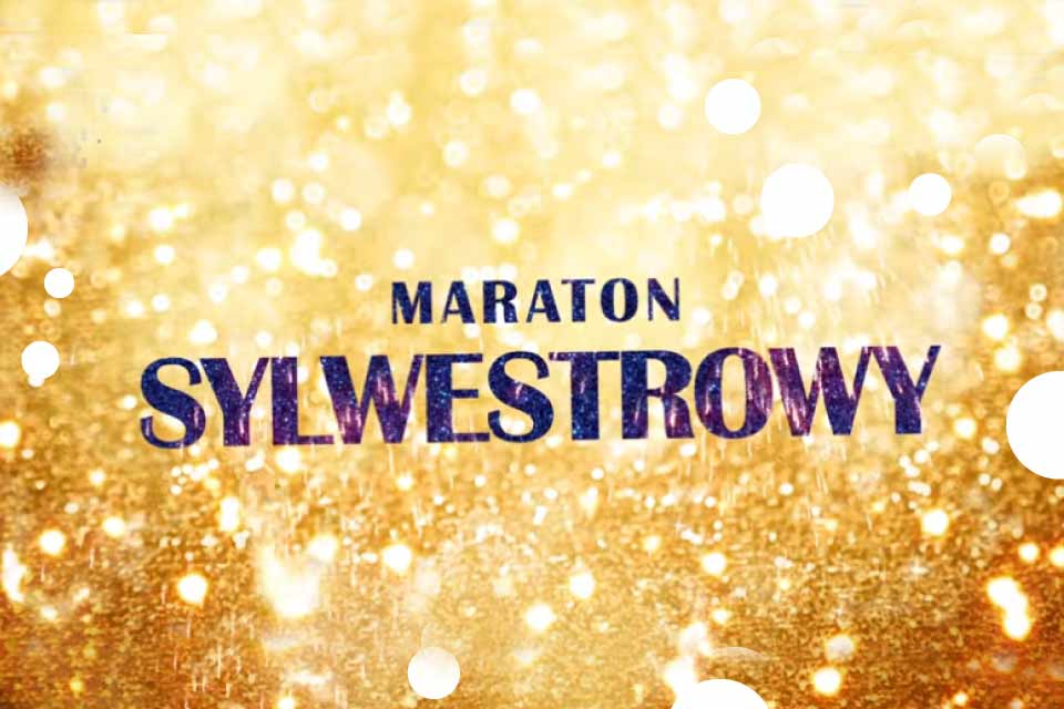 Maraton Sylwestrowy w kinie Helios | Sylwester Wrocław 2019/2020