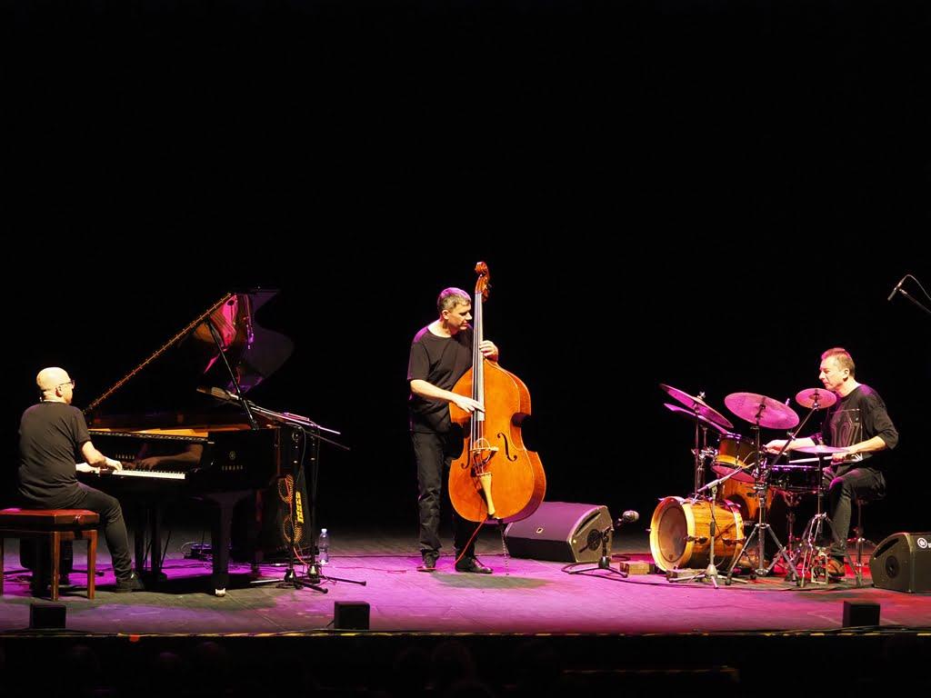 Marcin Wasilewski Trio świętuje Jubileusz 25.lecia