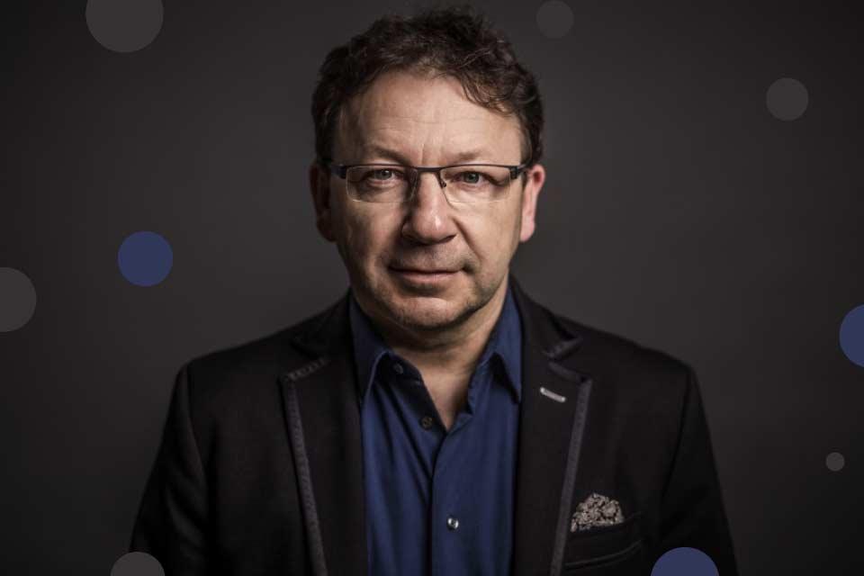Zbigniew Zamachowski | koncert