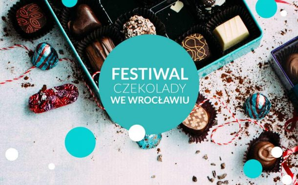 Festiwal Czekolady we Wrocławiu
