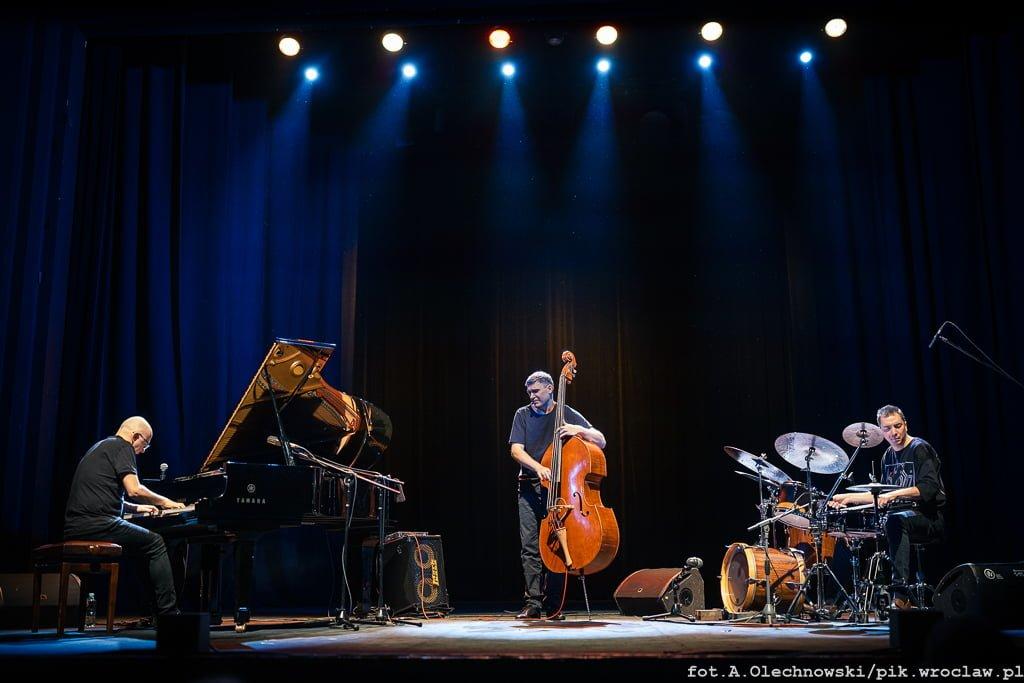 Marcin Wasilewski Trio | fotorelacja