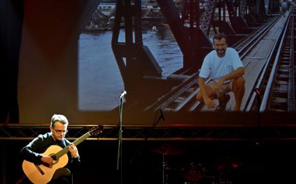 """Jarema Guitar Day"" | koncert pamięci Jaremy Klicha"