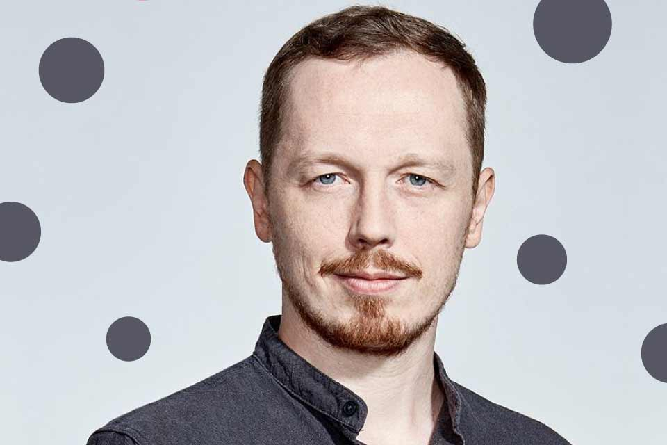 Antoni Syrek-Dąbrowski   stand-up
