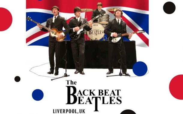 Back Beat Beatles | koncert