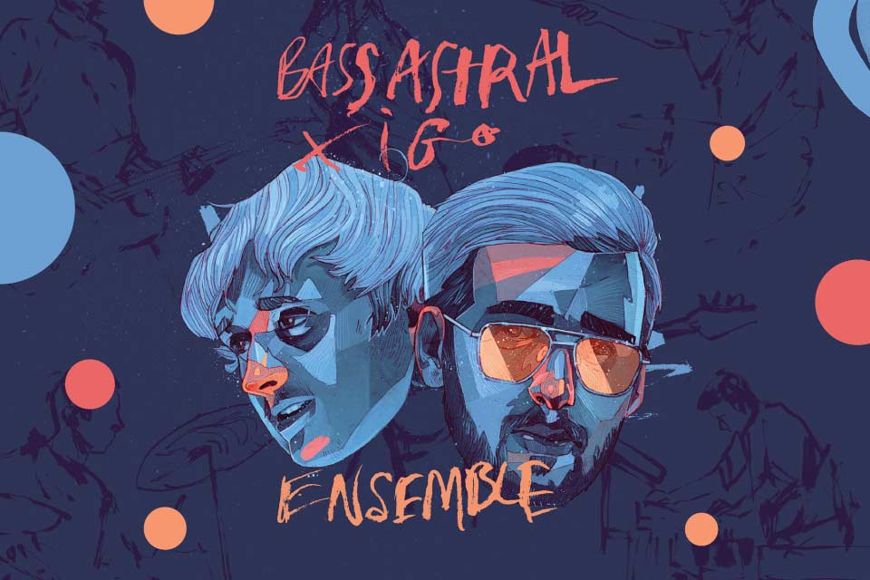 Bass Astral x Igo Ensemble | koncert