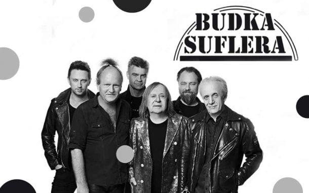 Budka Suflera | koncert - wydarzenie odwołane