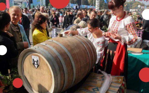 Bułgarskie Święto Wina 2020: Balkan Folk Acoustic