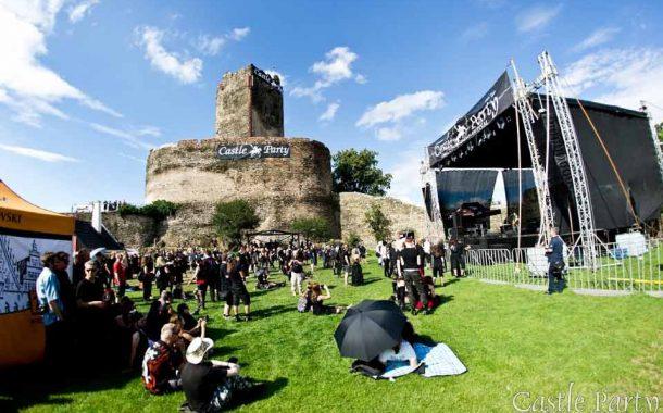 Castle Party Festival 2021