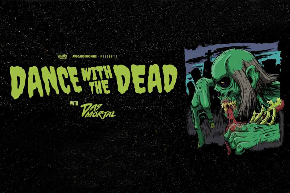 Dance With The Dead | koncert