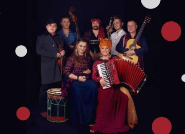 Dikanda | koncert (Wrocław 2020)