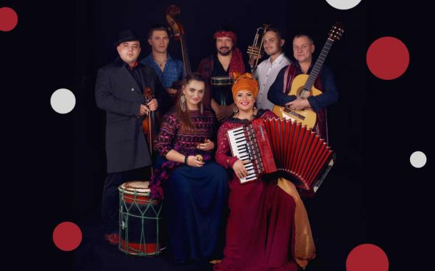 Dikanda | koncert (Wrocław 2021)