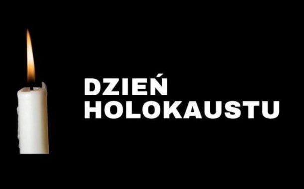 Dzień Holokaustu - Wrocław 2020