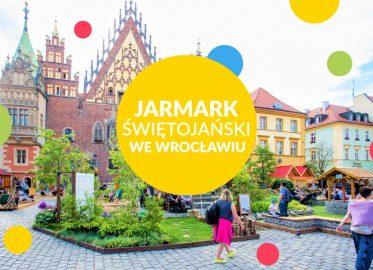 Jarmark Świętojański 2021 we Wrocławiu
