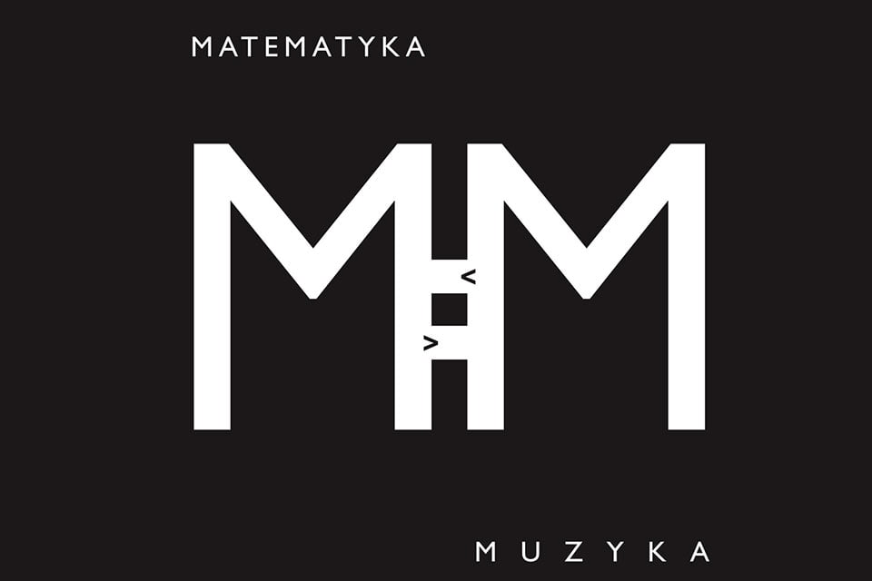 M=M - Paweł Lisek | wystąpienie okołomuzycznomatematyczne