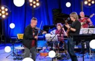 Nigel Kennedy  plays Jimi Hendrix feat. Mike Stern | koncert