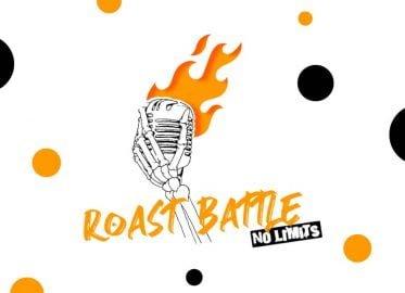 Liga Roast Battle No Limits