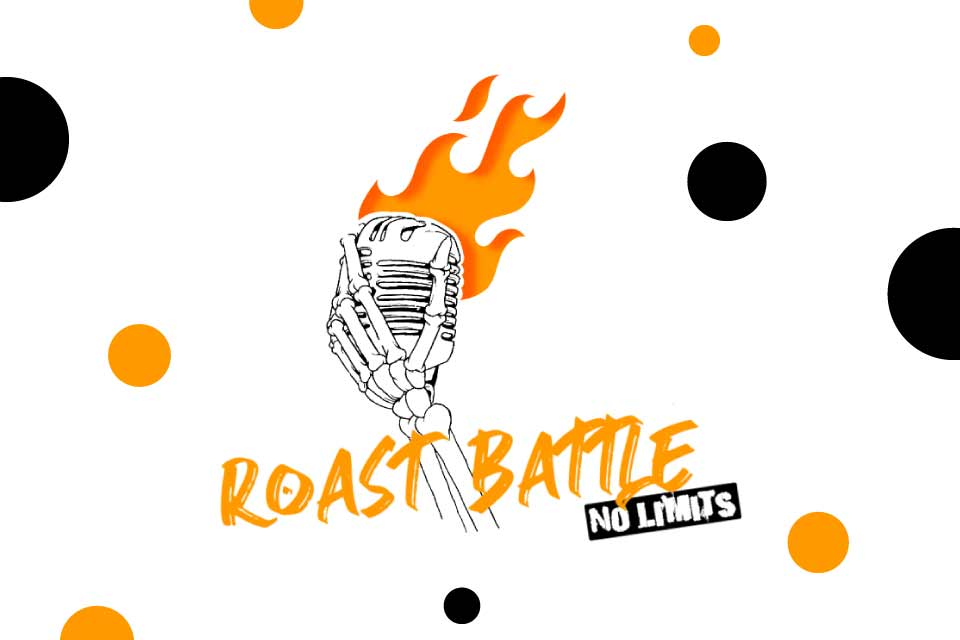 Liga Roast Battle No Limits
