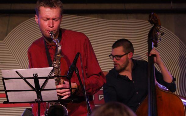 Inauguracja jazzowego roku w Vertigo – Rubinowski gra Coltrane'a