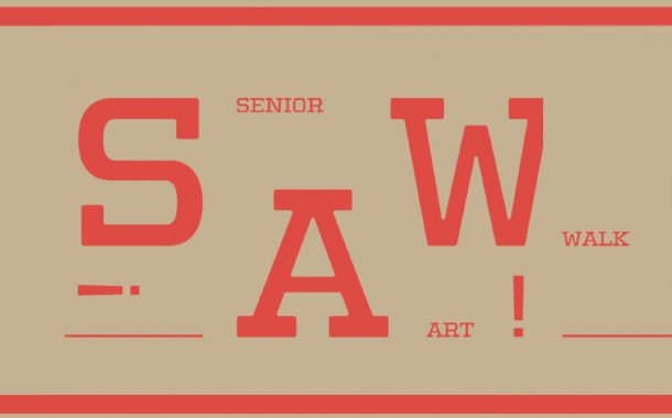 Senior Art Walk