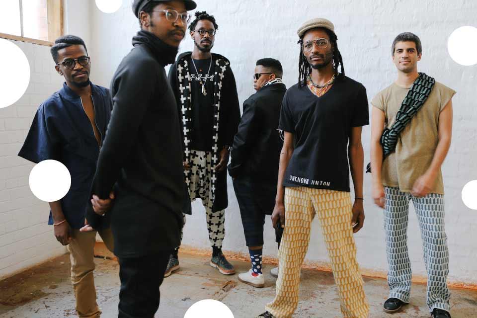 Shabaka And The Ancestors | koncert