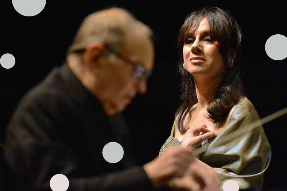 The Music of Ennio Morricone | koncert - nowa data