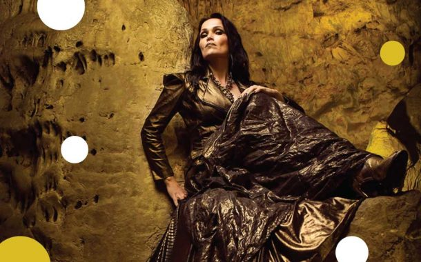 Tarja Tururen | koncert