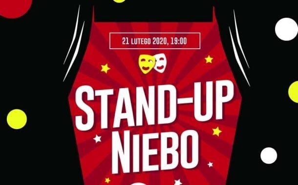 Arkadiusz Pan Pawłowski | stand-up