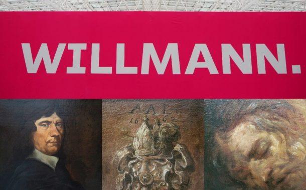 Opus magnum Michaela Willmanna