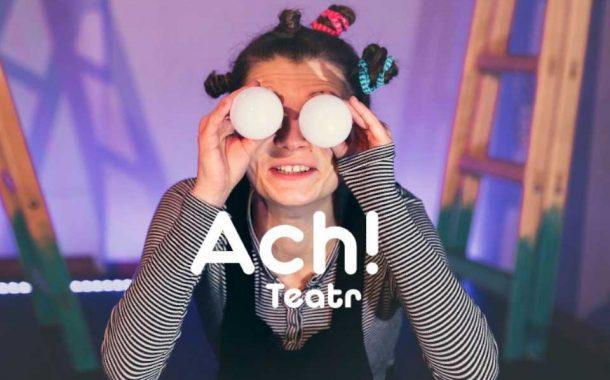 Ach! Teatr | Ferie Wrocław 2020