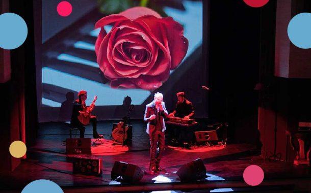 Ciao Ciao Bambina | spektakl muzyczny