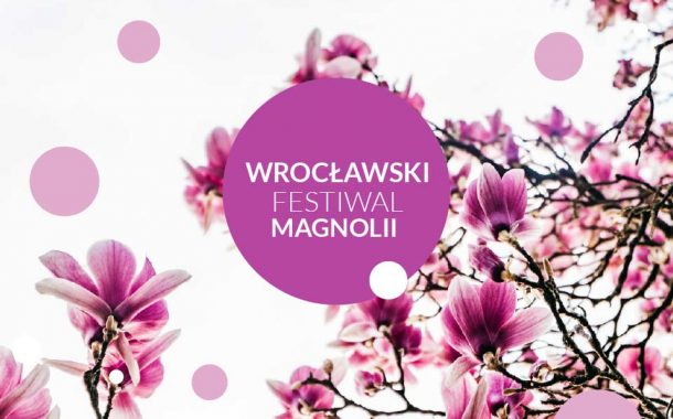 Wrocławski Festiwal Magnolii