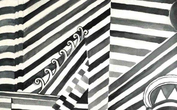 Historie sztuki- Barbara Kaczmarek | wystawa