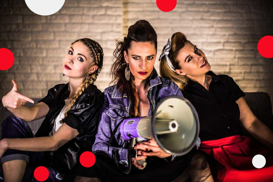 Girls On Fire | koncert
