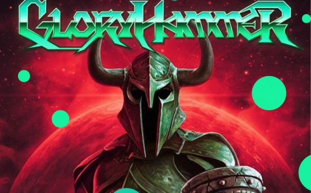 Gloryhammer | koncert
