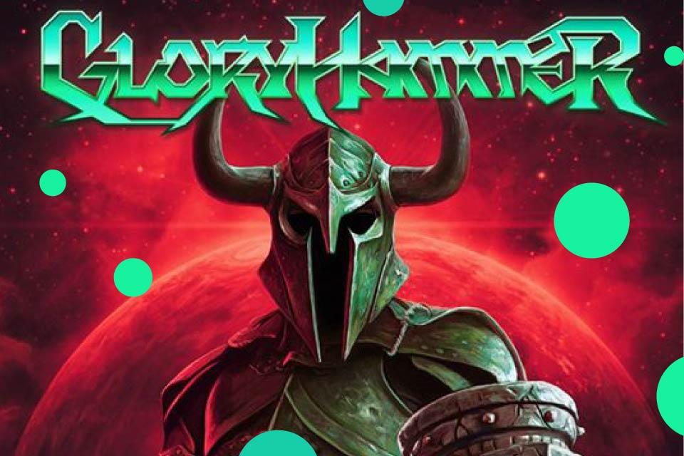 Gloryhammer   koncert